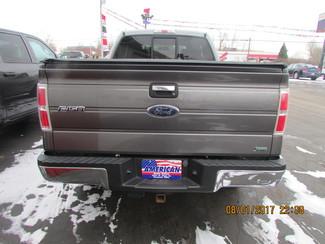 2010 Ford F150 SUPER CAB Fremont, Ohio 3