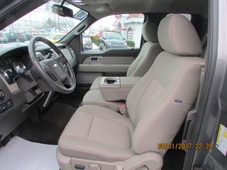 2010 Ford F150 SUPER CAB Fremont, Ohio 9