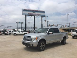 2010 Ford F150 Platinum in Oklahoma City OK