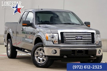 2010 Ford F150 XLT 26K 4x4 in Plano