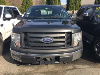 2010 Ford F150 in West Springfield, MA