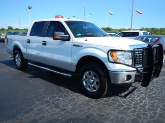2010 Ford F150 SUPERCREW  city TX  Brownings Reliable Cars  Trucks  in Wichita Falls, TX