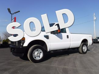 2010 Ford F250 Regular Cab 4x4 in Lancaster, PA PA