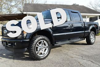 2010 Ford F250 HD HARLEY DAVIDSON in Picayune MS