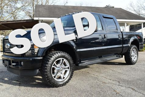 2010 Ford F250 HD HARLEY DAVIDSON in Picayune, MS
