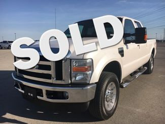 2010 Ford F250SD