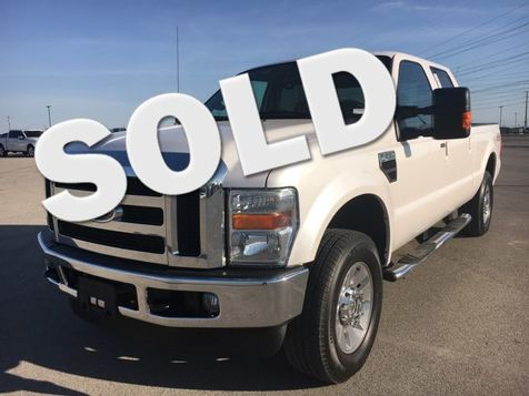 2010 Ford F250SD Lariat in Dallas