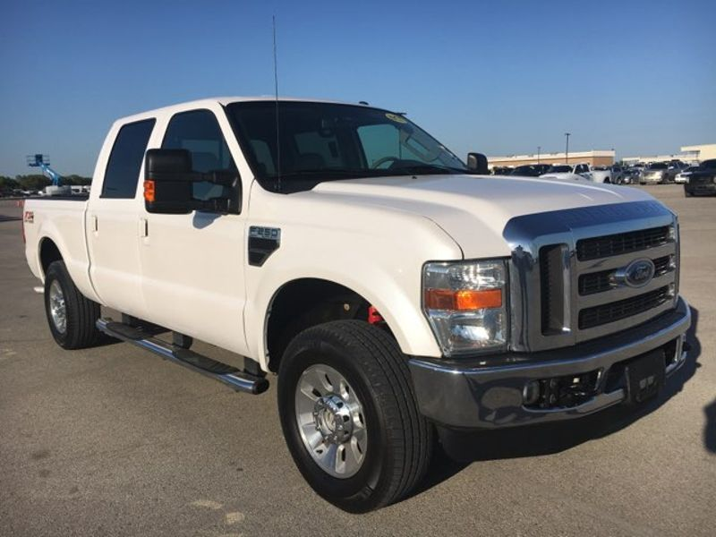2010 Ford F250SD Lariat  city TX  MM Enterprise Motors  in Dallas, TX