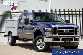 2010 Ford F250SD XLT Utility Bed in Plano Texas, 75093