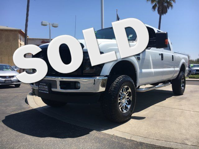 2010 Ford F250SD XLT Go anywhere anytime with four-wheel drive 4WD as an optionYoull enjoy bet