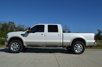 2010 Ford F250SD Lariat Walker, Louisiana 2