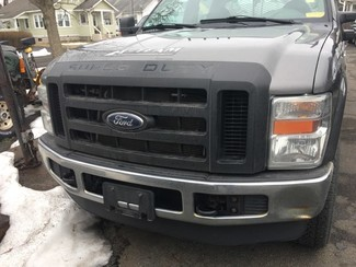 2010 Ford F250SD in West Springfield, MA