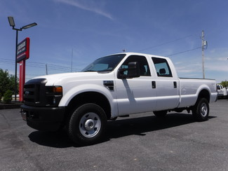 2010 Ford F350 Crew Cab Long Bed XL 4x4 in Lancaster, PA PA