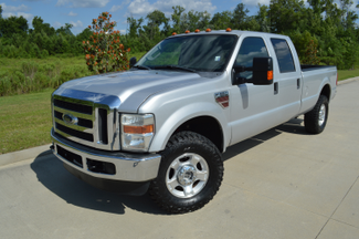 2010 Ford Super Duty F-350 SRW XLT Walker, Louisiana 5