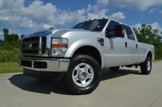 2010 Ford Super Duty F-350 SRW XLT Walker, Louisiana 4