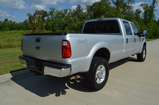 2010 Ford Super Duty F-350 SRW XLT Walker, Louisiana 3