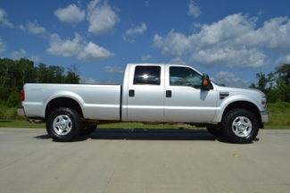 2010 Ford Super Duty F-350 SRW XLT Walker, Louisiana 2