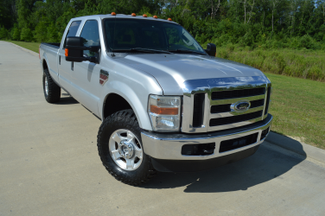 2010 Ford Super Duty F-350 SRW XLT Walker, Louisiana 1