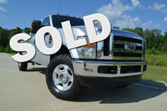 2010 Ford Super Duty F-350 SRW XLT Walker, Louisiana
