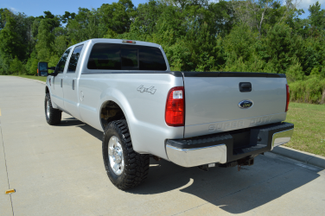 2010 Ford Super Duty F-350 SRW XLT Walker, Louisiana 7