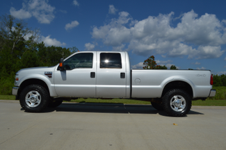 2010 Ford Super Duty F-350 SRW XLT Walker, Louisiana 6
