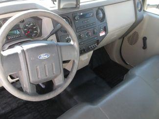 2010 Ford F550 Bucket Truck, 37' Altec, 350 lbs., 4X4, Auto ., . 12