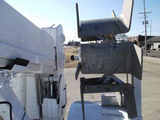 2010 Ford F550 Bucket Truck, 37' Altec, 350 lbs., 4X4, Auto ., . 20