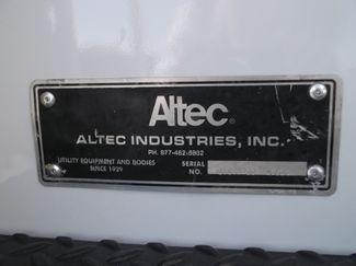 2010 Ford F550 Bucket Truck, 37' Altec, 350 lbs., 4X4, Auto ., . 28
