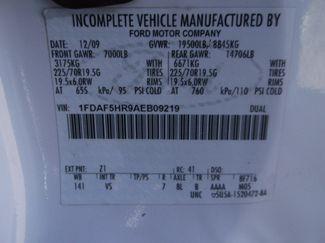 2010 Ford F550 Bucket Truck, 37' Altec, 350 lbs., 4X4, Auto ., . 38