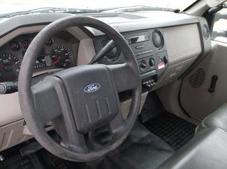 2010 Ford F550 Bucket Truck, 37' Altec, 350 lbs., 4X4, Auto ., . 11