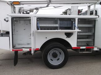 2010 Ford F550 Bucket Truck, 37' Altec, 350 lbs., 4X4, Auto ., . 18
