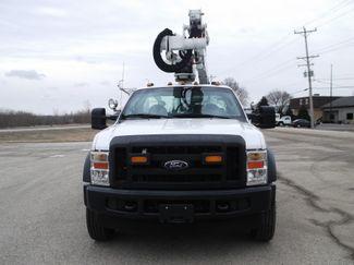 2010 Ford F550 Bucket Truck, 37' Altec, 350 lbs., 4X4, Auto ., . 7