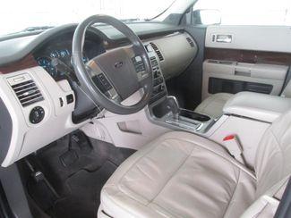 2010 Ford Flex SEL Gardena, California 4