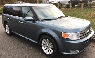 2010 Ford-3rd Row Leather!! Flex-BUY HERE PAY HERE!!  SEL-999 DN!! WAC!!  CARMARTSOUTH.COM Knoxville, Tennessee 1