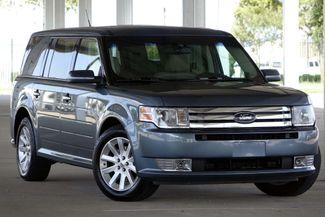 2010 Ford Flex SEL* Third Row* HTD Seats* Sunroof* EZ Finance**   Plano, TX   Carrick's Autos in Plano TX