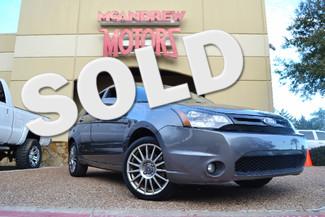 2010 Ford Focus SES Arlington, Texas