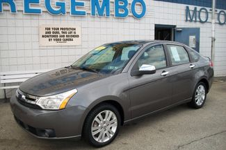 2010 Ford Focus SEL Bentleyville, Pennsylvania 27