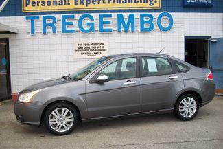 2010 Ford Focus SEL Bentleyville, Pennsylvania 31