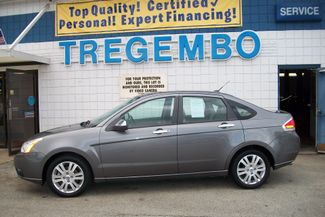 2010 Ford Focus SEL Bentleyville, Pennsylvania 2