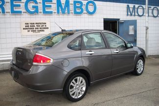 2010 Ford Focus SEL Bentleyville, Pennsylvania 43