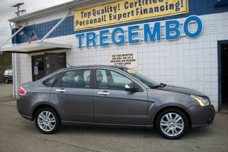 2010 Ford Focus SEL Bentleyville, Pennsylvania 5