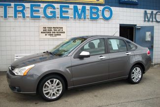 2010 Ford Focus SEL Bentleyville, Pennsylvania 51