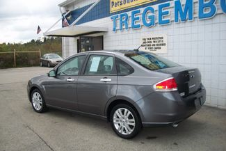 2010 Ford Focus SEL Bentleyville, Pennsylvania 52