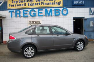 2010 Ford Focus SEL Bentleyville, Pennsylvania 54
