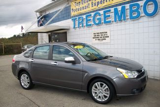 2010 Ford Focus SEL Bentleyville, Pennsylvania 34
