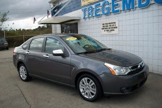 2010 Ford Focus SEL Bentleyville, Pennsylvania 3