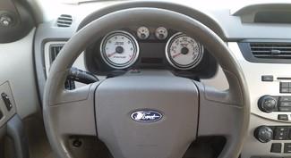 2010 Ford Focus SE Chico, CA 19