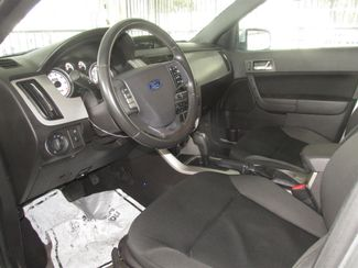 2010 Ford Focus SES Gardena, California 4