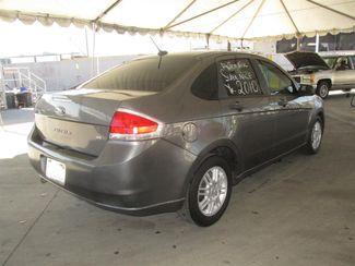 2010 Ford Focus SE Gardena, California 2