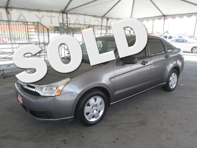 2010 Ford Focus S Please call or e-mail to check availability All of our vehicles are available
